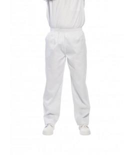 Élelmiszeripari nadrág - fehér 2208