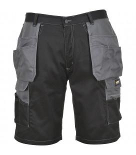 Granite rövidnadrág - fekete - KS18