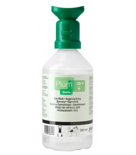 Plum 4604 szemöblítő 500ml, steril12