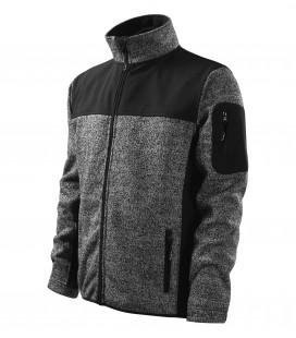 CASUAL 550 Softshell férfi kabát - több színben