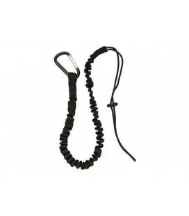 FP34 - Szerszámtartó kötél /10 db/ - fekete