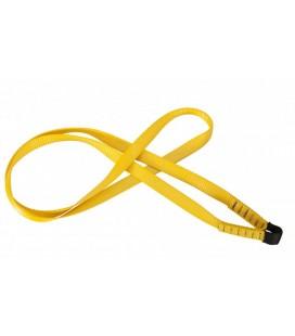 FP02 - heveder kikötő hurok - sárga