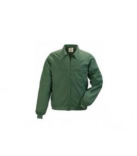 8FAVV Factory kabát - zöld