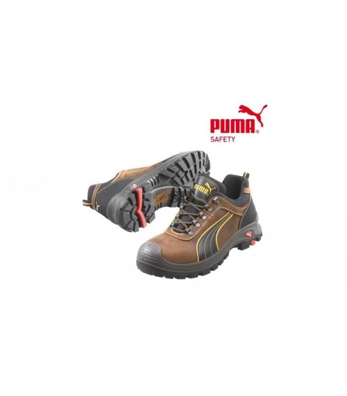 3fdb59f645 Minőségi Puma Sierra Nevada Low S3 HRO SRC Védőcipő - Munkavédelmi ...