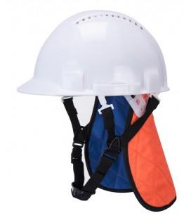 CV03 - Hűtő fejvédő nyakárnyékolóval