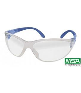 MSA PER9000 védőszemüveg - víztiszta