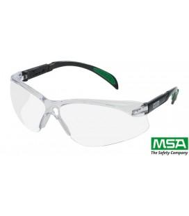 MSA BLOCKZ védőszemüveg - víztiszta