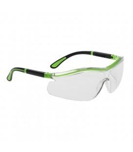 PS34 - Neon védőszemüveg