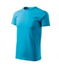 Férfi póló - több színben BASIC129