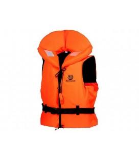 LJ20 - 100N mentőmellény - narancs