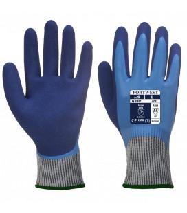 AP81 - Liquid Pro HR Cut vágásbiztos kesztyű - kék