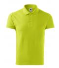 Galléros férfi póló - több színben COTTON 212